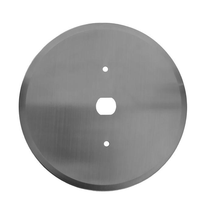 250x25/30x2mm DB 2 holes | CB.250.25.002