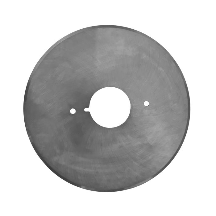 250x61x2mm SB 2 holes | CB.250.61.001