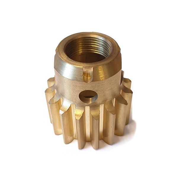 Gear wheel Z=16 M3 type II | VC.10.027