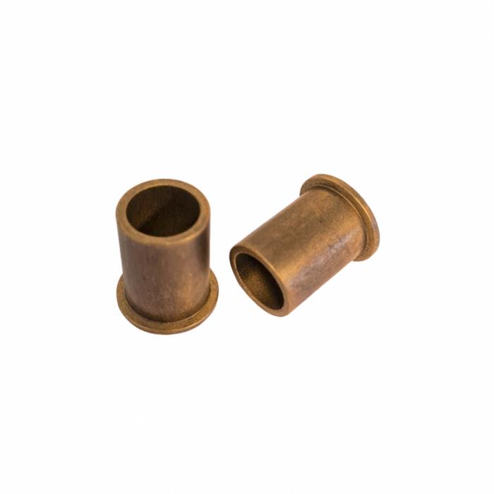 Collar bearing bushing 14x18 L=26   LBK14/18x26