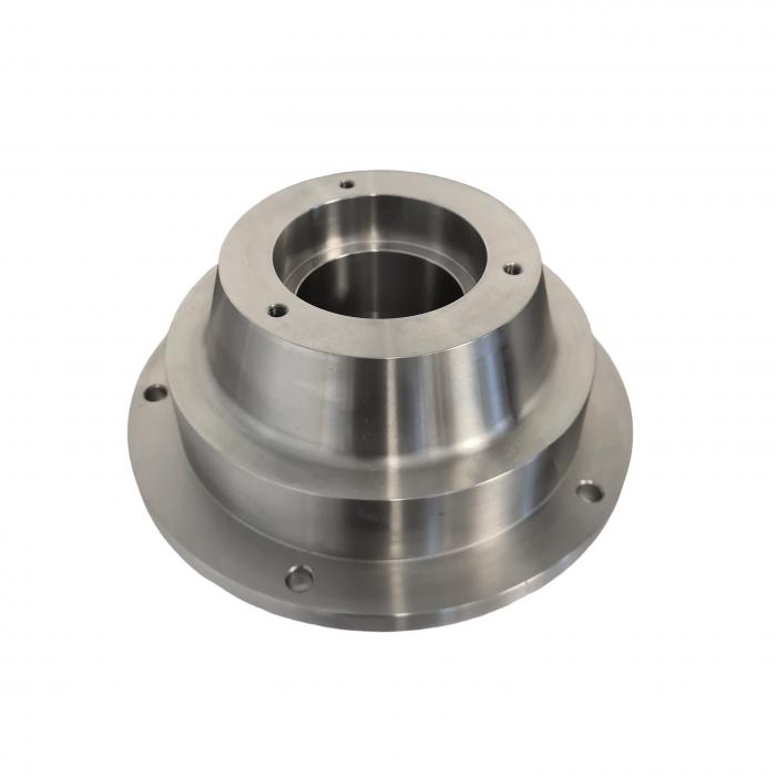 S.S. bearing housing idler wheel | OC.10.027R