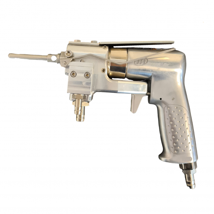 Manual vent cutter | VC.MA.500N