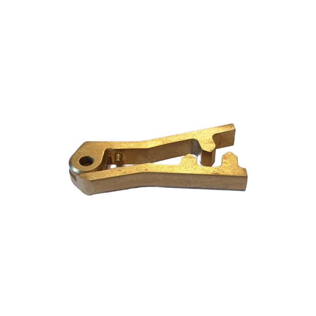 Gripper set for finger puller   PV.TR.501A