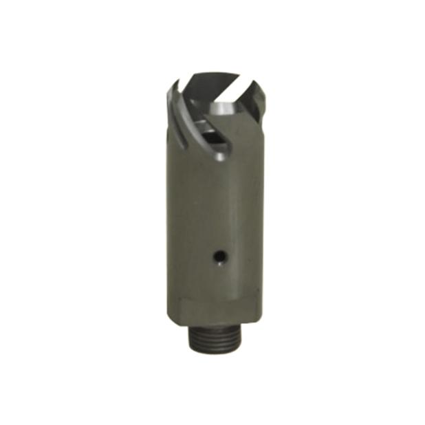 Vent blade D=25 LH 5 slots | VC.20.004