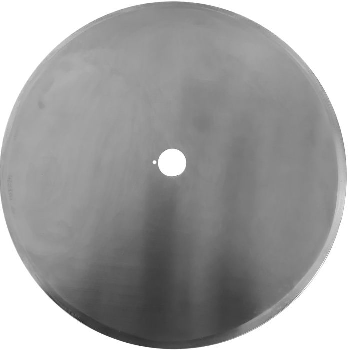 400x32x4mm DB 1 hole   CB.400.32.003