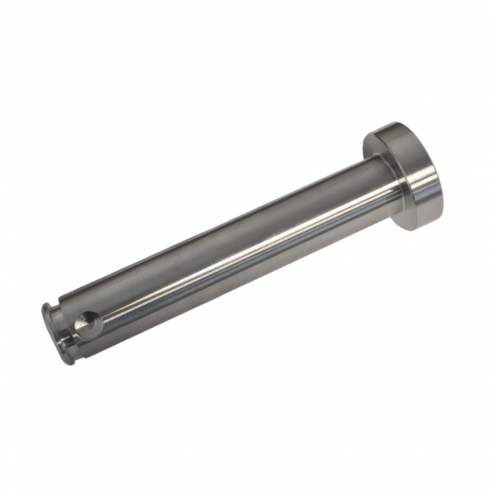 Shaft L=122mm   FL.20.018