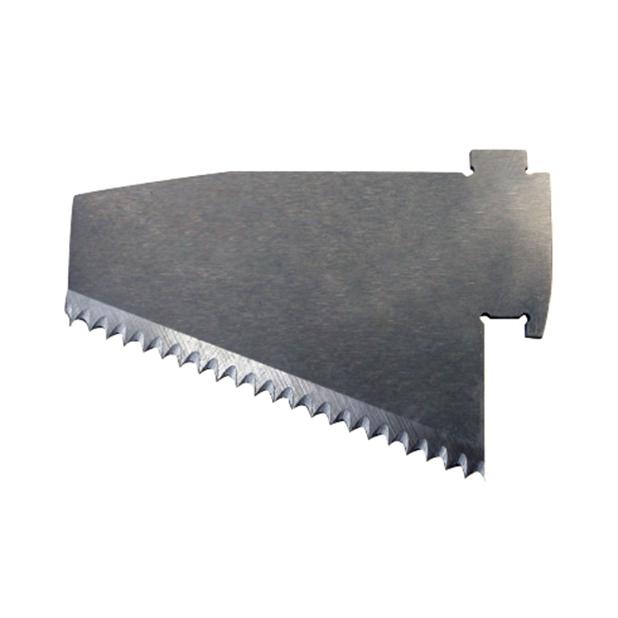 Flat knife opener, toothed | VM.076