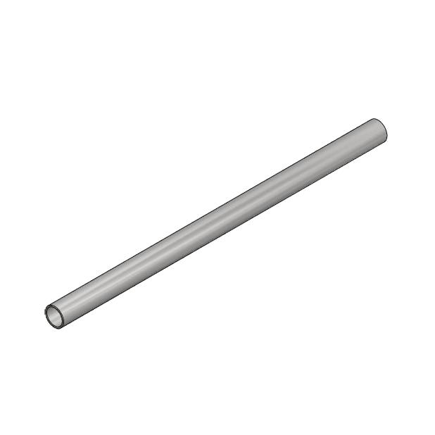 S.S. tube track 42,4x2,0 L=6000mm | OC.30.6000