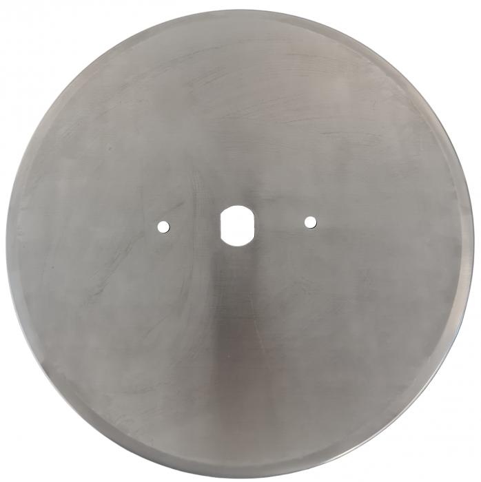 350x25/30x3mm DB 2 holes | CB.350.25.001
