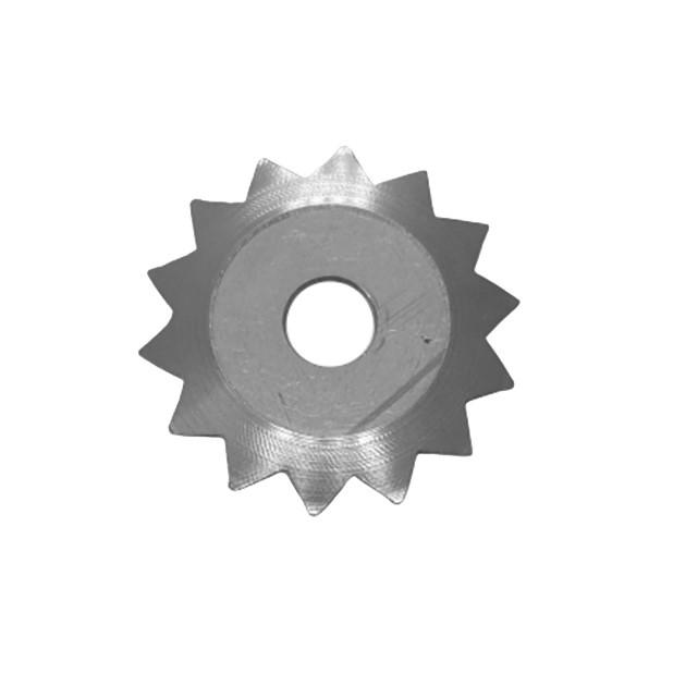 Starwheel D=39mm   HP.10.001