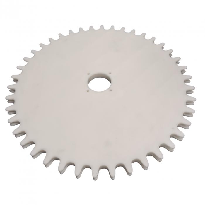 Drive wheel Z=42 bore=90mm | OC.Z42.090.4
