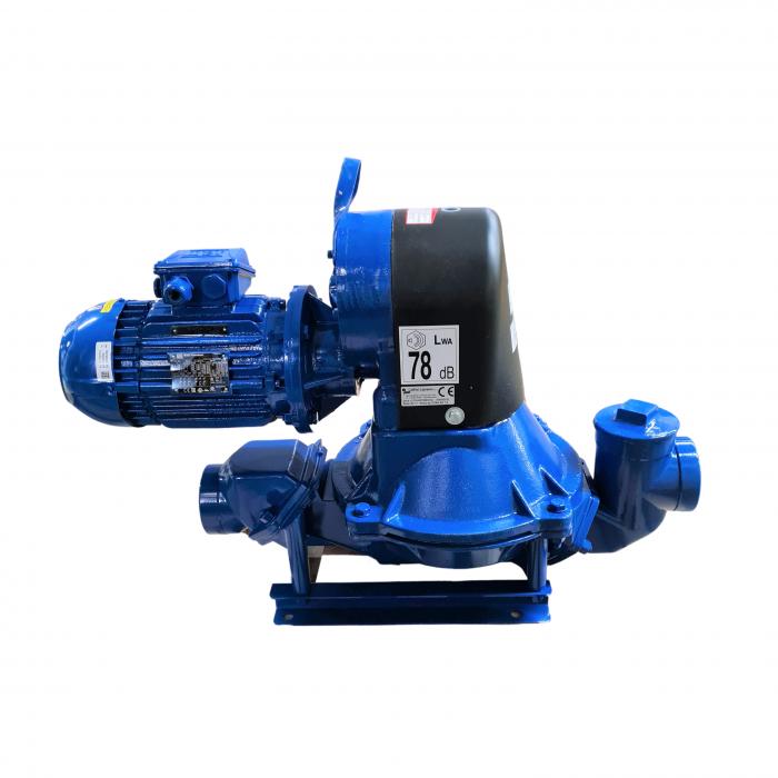 "Diaphragm pump 3"" 1,1kW 1.000RPM | GP.10.500"