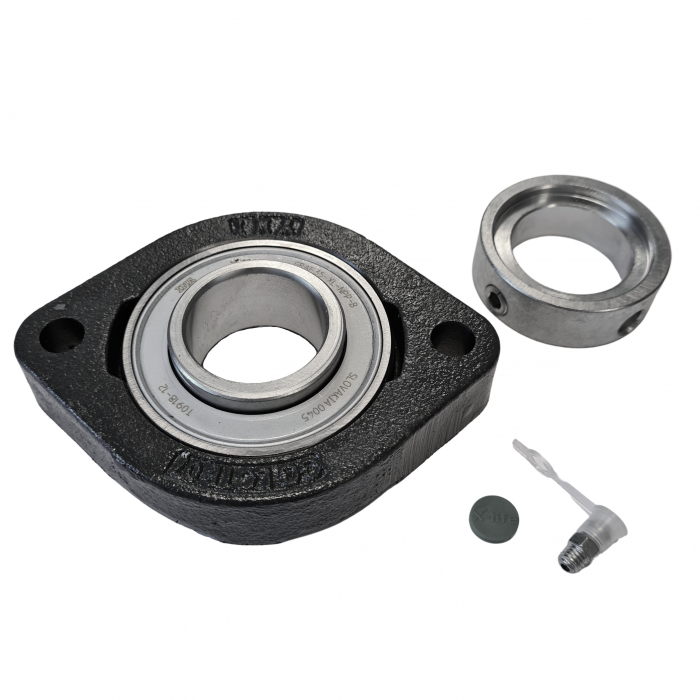 Flange bearing 35 | GH.10.099