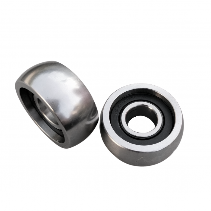 Ball bearing special 6202 2RS | 1002.0000.SS22