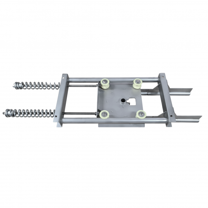 Spring tube track tensioner D=291mm | OC.40.ST291