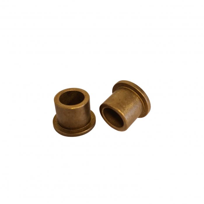 Collar bearing bushing | LBK12/17x16