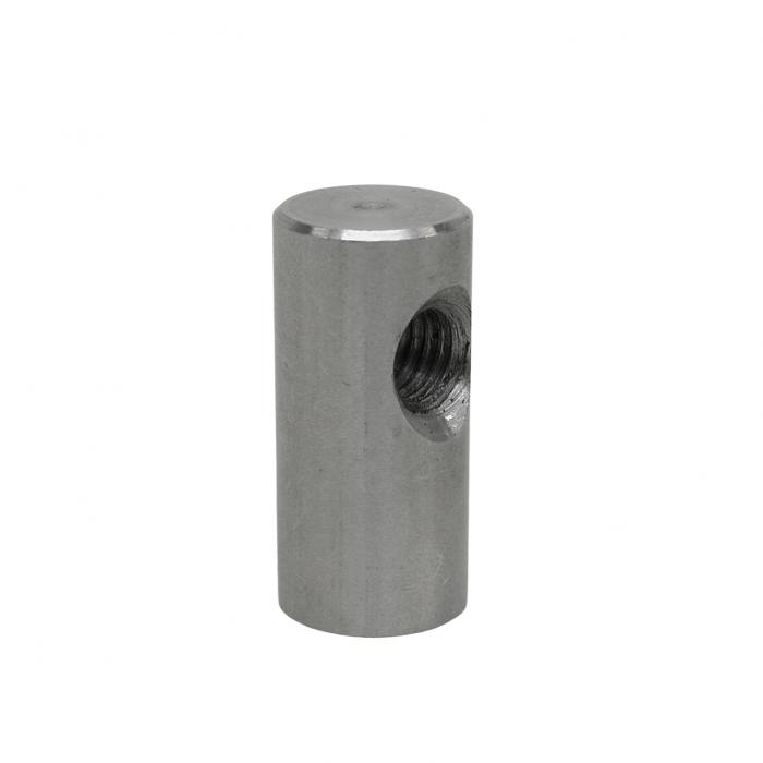 S.S. shaft D=14x30mm | VC.20.059