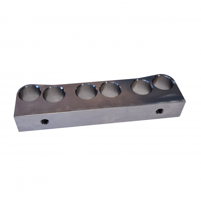 S.S. bearing block   GH.20.042