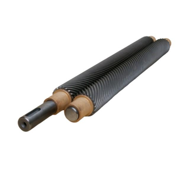 Manual control table peeler shaft set | CT.20.502
