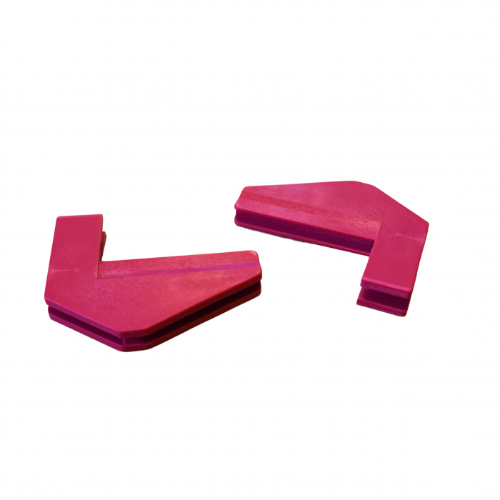 Scissor block for the viscera shackle | OC.20.085R