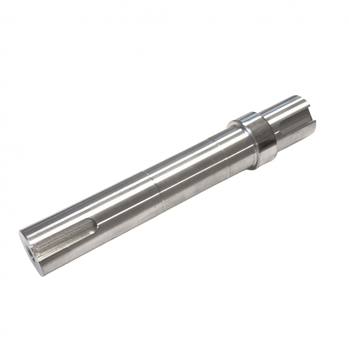 Shaft D=25 L=170mm | PL.40.601