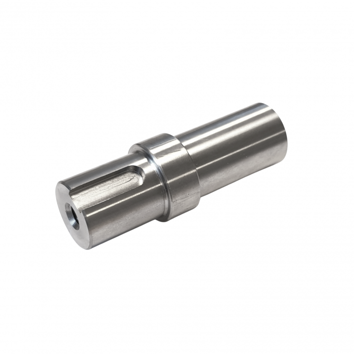 Shaft D=25 L=85mm | PL.40.605