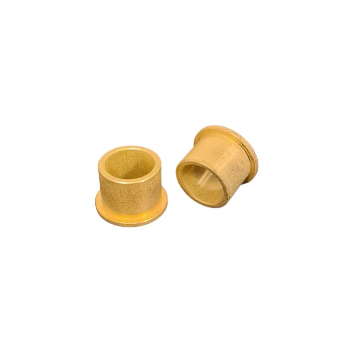 Collar bearing bushing 15x19 L=16   LBK15/19x16