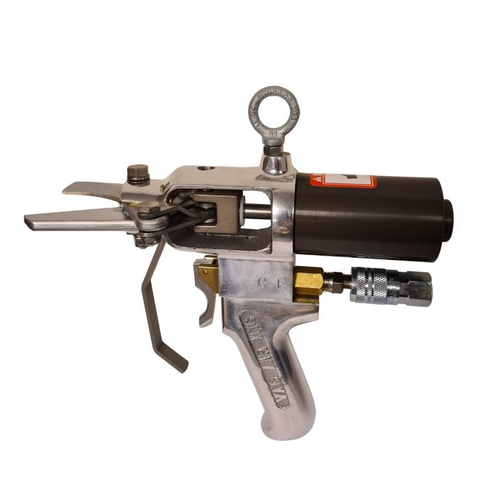 Neck and hock cutter type BAK-H   CU.BAK.500