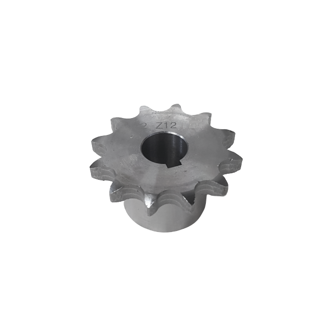 Sprocket chain wheel Z=12 | GH.10.024V