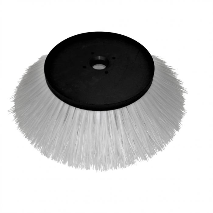 Disc brush D=250 L=250 D=25 | BORST.017