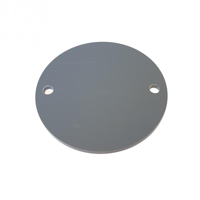 Cover plate idler wheel | OC.20.061
