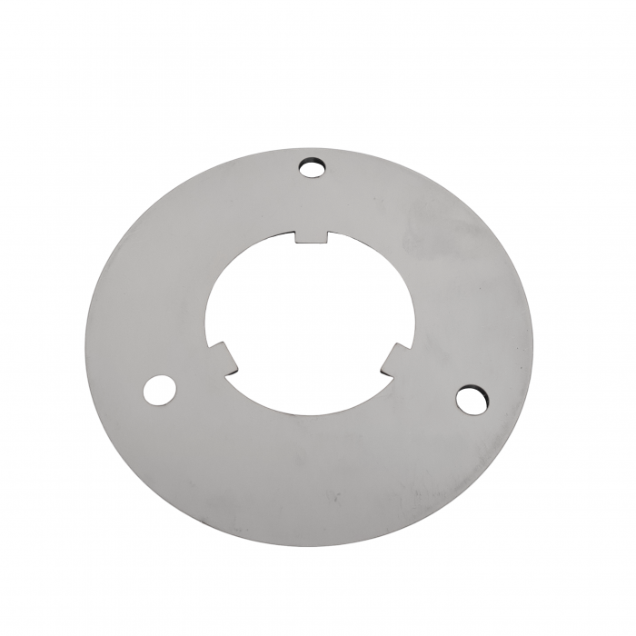 Pressure plate   RH.10.070