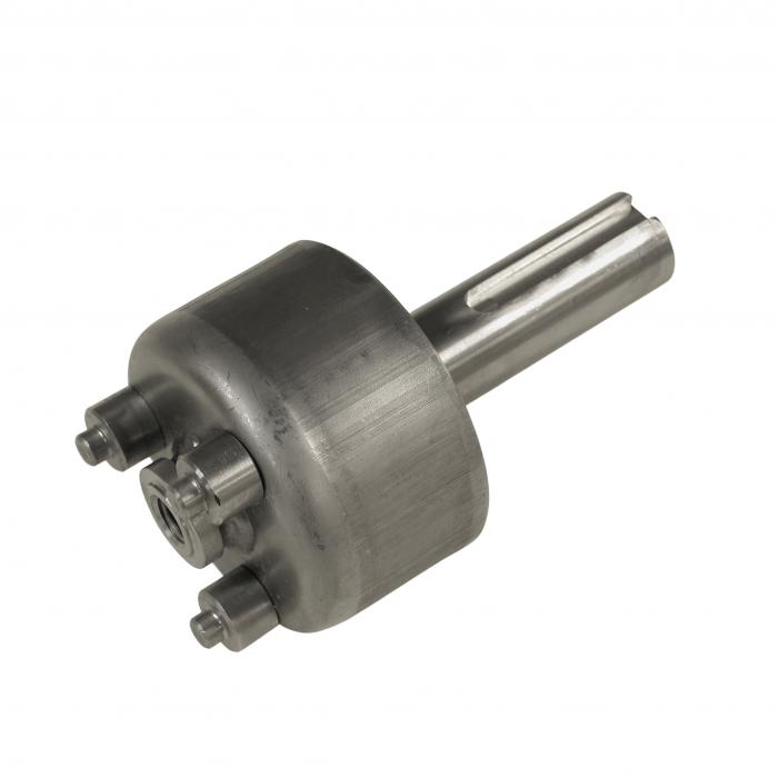 Shaft long incl. S.S. drip cap | PL.40.008A