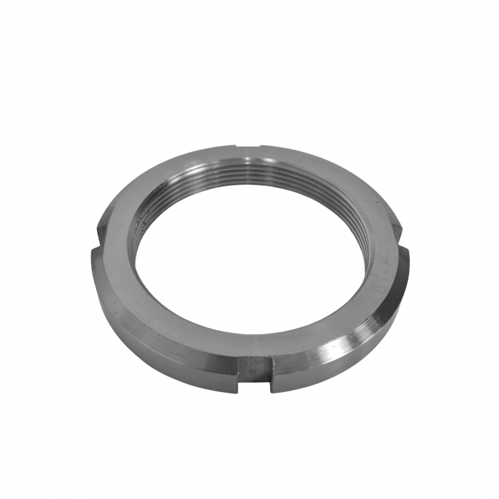 Round nut KM 14 | 1001.0981.0010