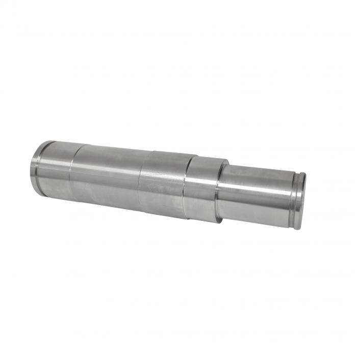 S.S. shaft D=50 L=214mm | OC.20.051