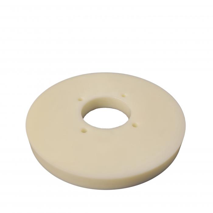 Nylon idler wheel 264x27   OC.40.264